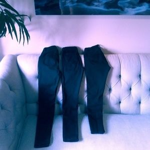 🌺🌿Sleek and sexy butt lifting skinny jeans!🌿🌺